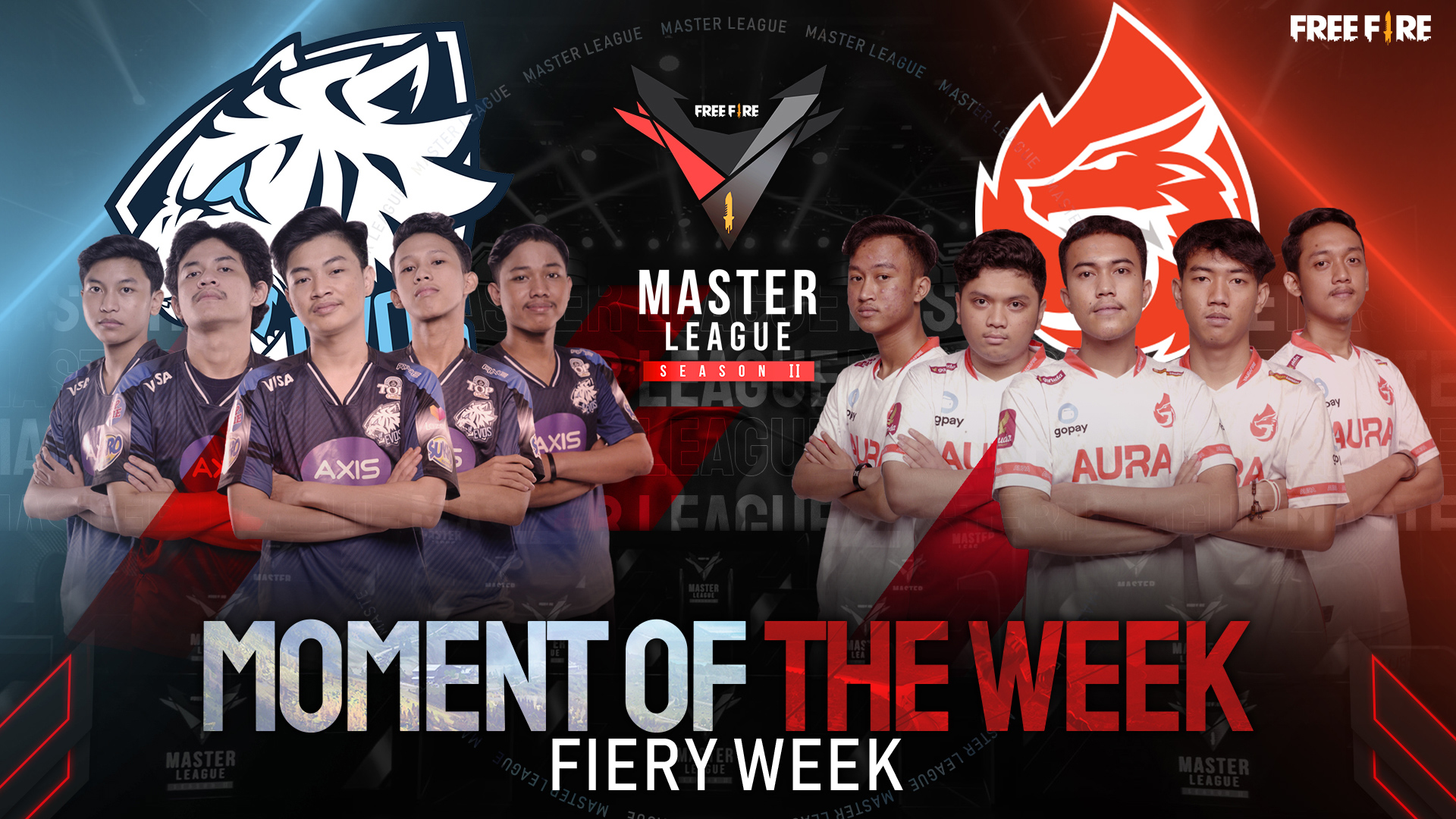 Moment of the Week #2 Fiery Week – FFML Season II