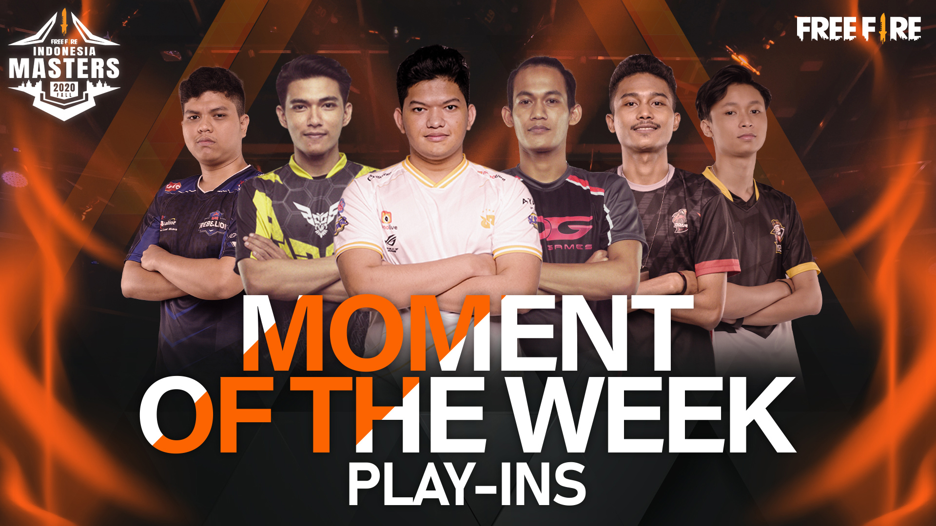 Moment of the Week – Play-Ins FFIM 2020 Fall